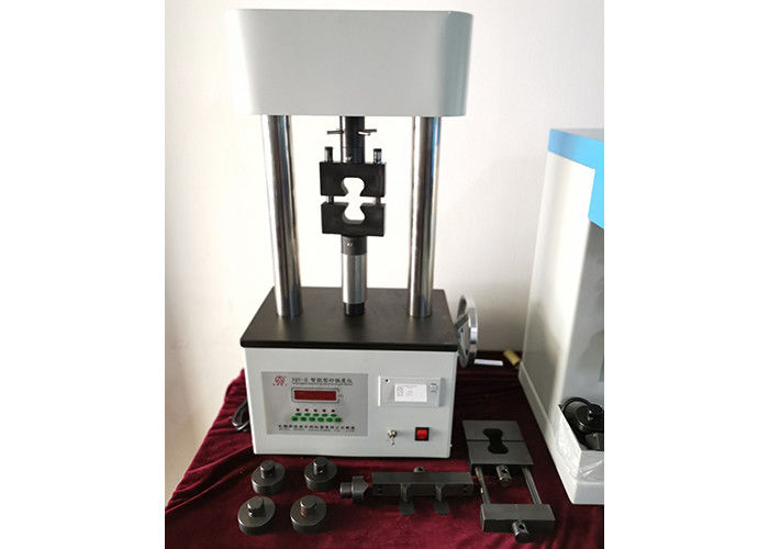 Single Chip Tensile Strength Testing Machine , Strength Testing Equipment High Tech